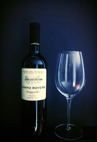 CAMPO ROYERO
