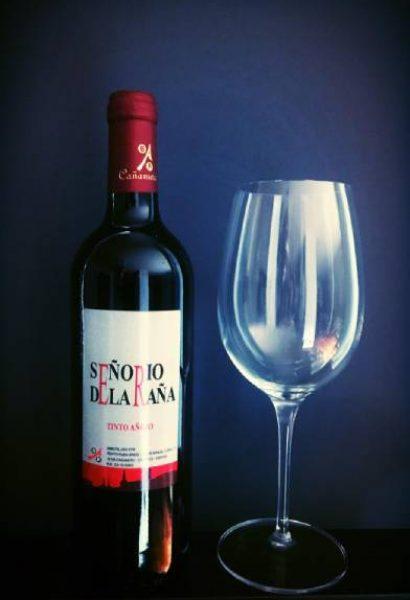 SEÑORIO DE LA RAÑA