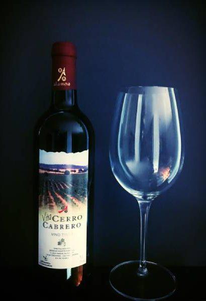 VIÑA CERRO CABRERO